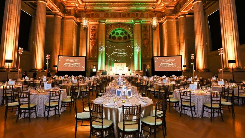 Sandy Hook Promise Champions Gala